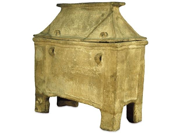 Terracotta Tomb