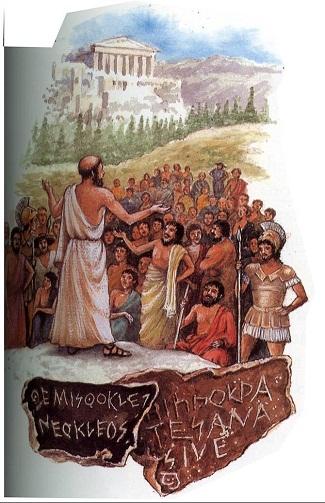 Athenian Assembly